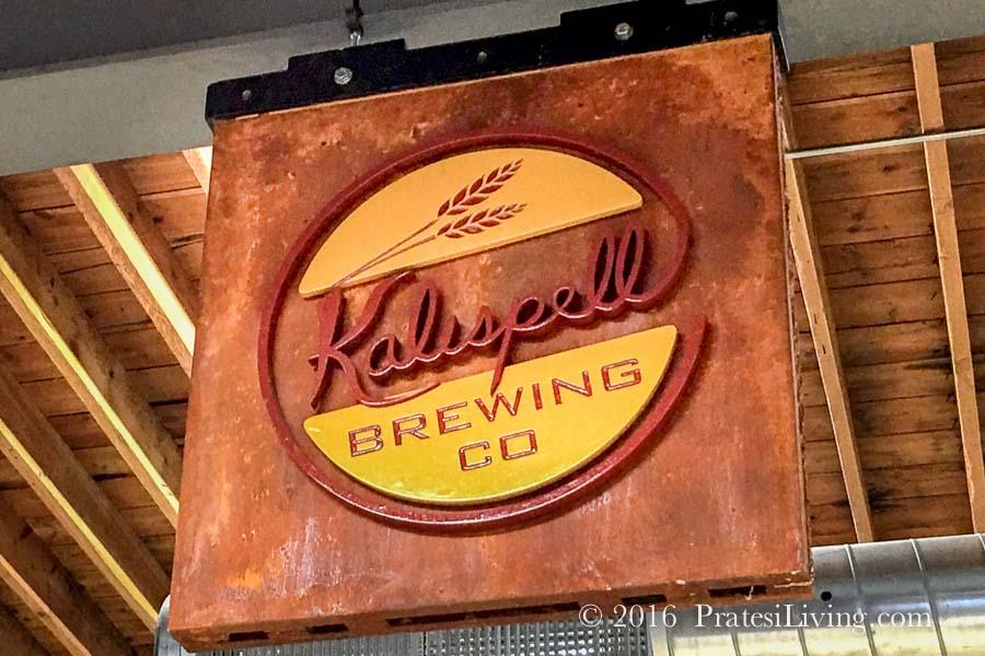 Kalispell Brewing Co.