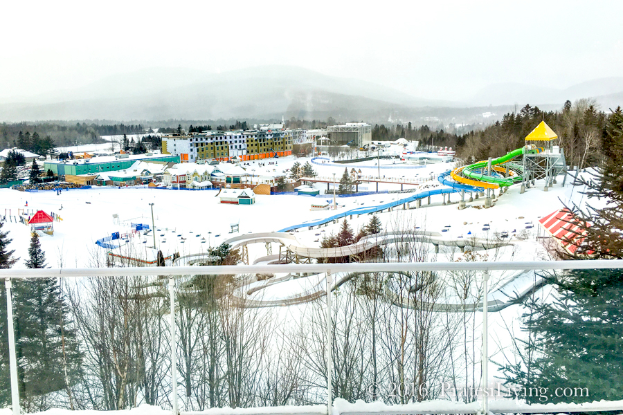America's Largest Winter Playground