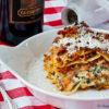 The Best Three-Cheese Lasagna Recipe