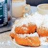 The Secrets Behind Cafe du Monde's Beignets